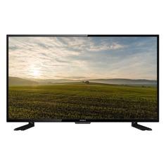 """LED телевизор SUPRA STV-LC43ST3000F """"R"""", 43"""", FULL HD (1080p), черный"""