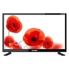 "LED телевизор TELEFUNKEN TF-LED22S71T2 ""R"", 21.5"", FULL HD (1080p), черный"