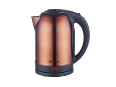 Чайник Sakura SA-2121BC Copper Metal-Black