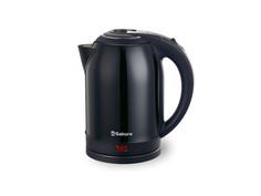 Чайник Sakura SA-2121BK Black