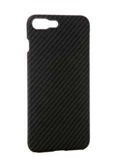 Аксессуар Чехол Pitaka MagCase Black-Grey для APPLE iPhone 8 / 7 Plus KI8001S