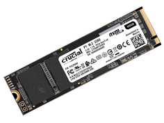 Жесткий диск 500Gb - Crucial P1 SSD CT500P1SSD8