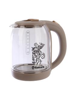 Чайник Sakura SA-2709CW