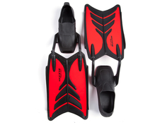 Ласты Mad Wave Aileron Размер 42-43 Red M0640 02 8 05W