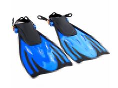 Ласты Mad Wave Safary Размер 38-41 Blue M0648 02 5 15W