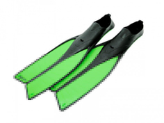Ласты Mad Wave Vector Размер 39-40 Green M0640 01 6 09W