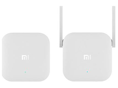 Wi-Fi усилитель Xiaomi Mi Wi-Fi Powerline