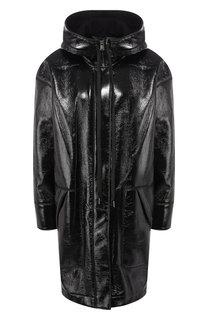 Пальто на молнии с капюшоном Elizabeth and James