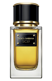 Парфюмерная вода Velvet Collection Sicily Dolce & Gabbana