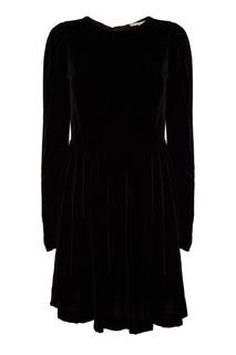 Черное платье Stella Mc Cartney