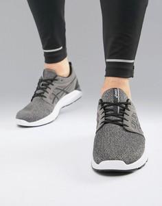 Серые кроссовки Asics Running gel torrance mx - Серый