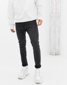 Черные джинсы Cheap Monday - Черный