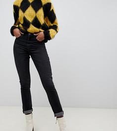Джинсы в винтажном стиле Only Tall - Черный