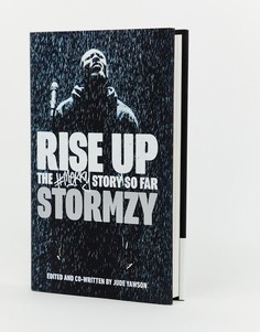 Книга Rise Up: The #Merky Story So Far автора Stormzy - Мульти Books