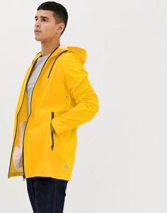 Куртка-дождевик Fat Moose - Желтый