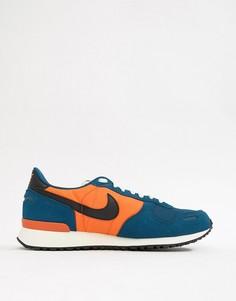 Синие кроссовки Nike Air Vortex 903896-404 - Синий