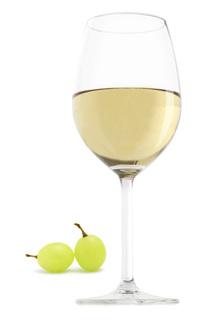 Бокалы для белого вина, 2 шт. Vacu Vin