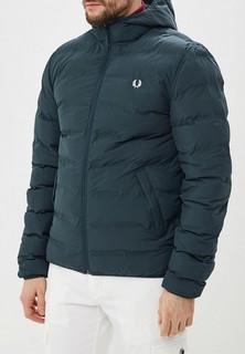 Куртка утепленная Fred Perry