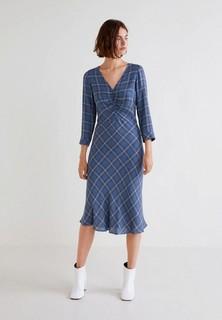 Платье Mango - CHECKI-I