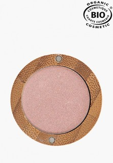 Тени для век ZAO Essence of Nature перламутровые 102 розово-бежевый жемчуг