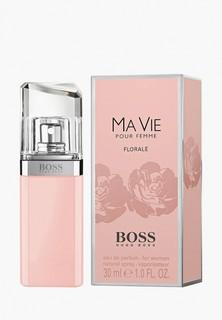 Парфюмерная вода Hugo Boss MA VIE FLORALE 30 мл