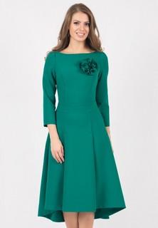 Платье Olivegrey KLEYTA