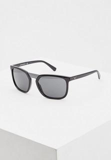 Очки солнцезащитные Emporio Armani EA4123 500187