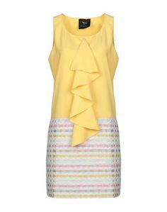Короткое платье GlaЇeul Paris