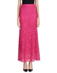 Длинная юбка Hopper