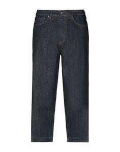 Джинсовые брюки-капри Levis® Made &; Crafted™