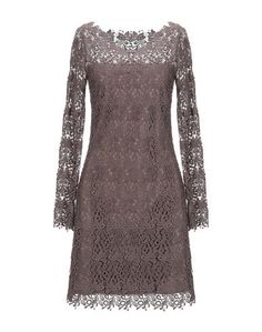 Короткое платье Contessa