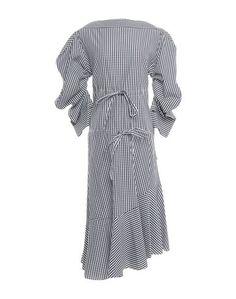 Платье длиной 3/4 Eudon Choi