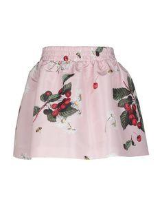 Мини-юбка Red Valentino