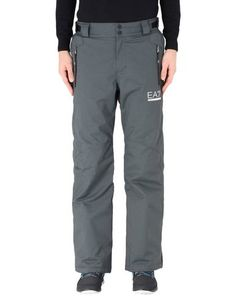 Лыжные брюки EA7