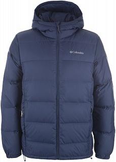 Куртка пуховая мужская Columbia Shelldrake Point, размер 44-46