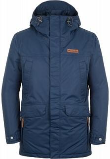 Куртка пуховая мужская Columbia South Canyon, размер 56
