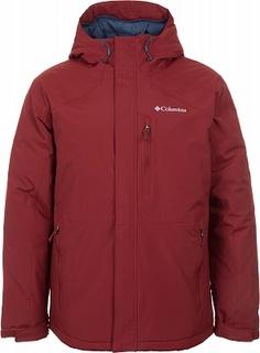 Куртка утепленная мужская Columbia Murr Peak II, размер 44-46