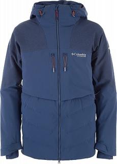 Куртка пуховая мужская Columbia Powder Keg II, размер 46-48