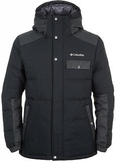 Куртка пуховая мужская Columbia Winter Challenger, размер 52-54