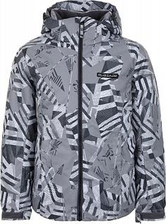 Куртка утепленная для мальчиков Glissade, размер 134