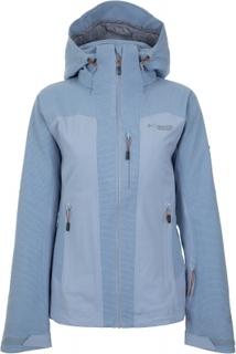 Куртка утепленная женская Columbia Powder Keg II, размер 44