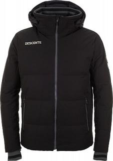 Куртка пуховая мужская Descente Nilo, размер 60
