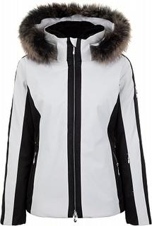Куртка утепленная женская Descente Gianna, размер 44