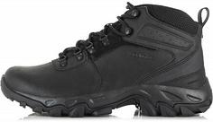 Ботинки мужские Columbia Newton Ridge™ Plus II Waterproof, размер 46