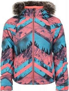 Куртка утепленная для девочек ONeill Pg Curve, размер 164 Oneill