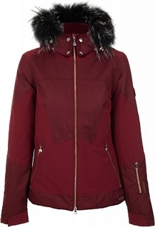 Куртка утепленная женская Volkl, размер 42