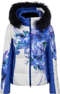 Куртка пуховая женская Descente Hana, размер 46