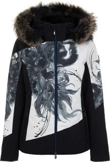 Куртка пуховая женская Descente Reina, размер 44