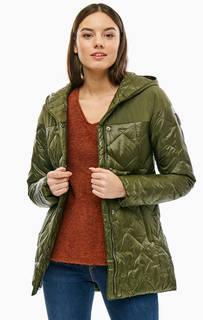 Короткая куртка цвета хаки Hawks Prairie™ Columbia