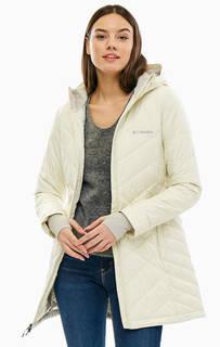 Удлиненная куртка с капюшоном Heavenly Columbia
